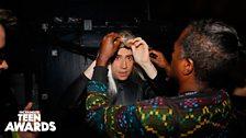 Grimmy's Iggy wig