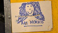 Rae Morris Session