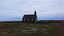 The Church at Budir