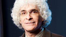 Professor Cliff Eisen