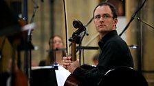Nicholas Trygstad, from Royal Northern Sinfonia