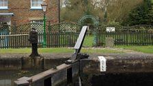 Cottage at Aqueduct Lock