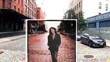 Judy Collins found