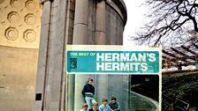 The best of Hermen's Hermits