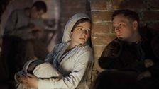 Joanna and Thomas