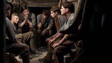 Thomas, Cyril, Kevin, Derek and Ben