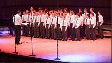 Westminster Boys' Choir (photo credit Tas Kyprianou)