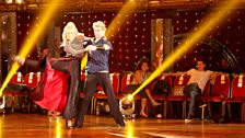 It's a Paso Doble-vision for Team Brenetra