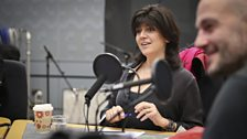 Emma Freud on Loose Ends