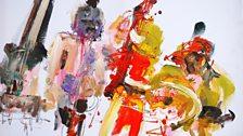 Dedication Quartet - Louis Moholo, Steve Beresford, Jason Yarde, John Edwards