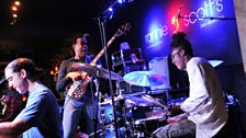 Stanley Clarke - Cameron Graves, Stanley Clarke and Michael Mitchell