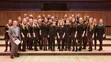 Rainbow Connection Singers (photo credit Tas Kyprianou)