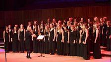 The Holles Singers (photo credit Tas Kyprianou)