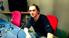 David Lacey