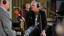 Bob Geldof - singer and original band member