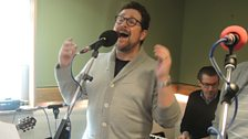 Michael Ball Live in Session