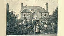 'Penn', Oatland's Chase, Surrey