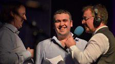 Angus Nicolson Trio with Bruce MacGregor