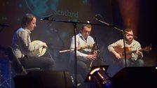 Angus Nicolson Trio