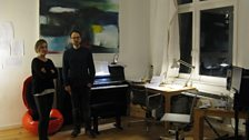 Composers' Rooms: No.27 Tom Rojo Poller