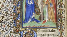 Book of Hours, c.1410-20, Northen French