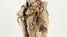 Mummy of an Incan Nobleman from Chaplanca, Peru, 12th Century