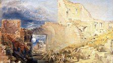 J.M.W. Turner, Assos, c.1835