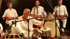 Enlightenment Ensemble – Ansuman Biswas