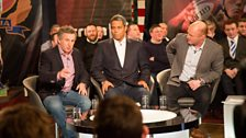 Scrum V Six Nations Special: The Panel
