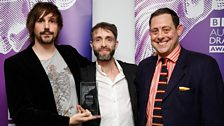 Best Sound went to The Boy at the Back for BBC Radio 3.