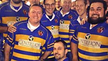 Old Pens RFC at Scrum V Sunday