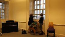 Composers' Rooms: No.30 Errollyn Wallen