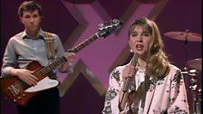 Cân i Gymru - 1985 - Bwchadanas