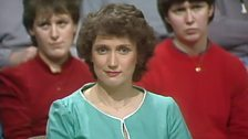 Cân i Gymru - 1984 - Leah-Owen