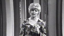 Cân i Gymru - 1970 - Rosalind Lloyd