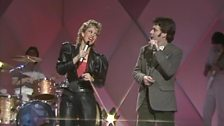Cân i Gymru - 1984 - Caryl Parry Jones a Geraint Griffiths