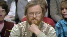 Cân i Gymru - 1984 - Emyr Huws Jones (beirniad)