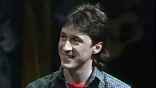 Cân i Gymru - 1985 - 2il, Paul Gregory