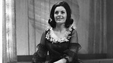Cân i Gymru - 1969 - Margaret Williams