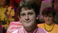 Cân i Gymru - 1986 - Huw Chiswell