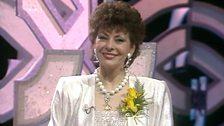 Cân i Gymru - 1986 - Margaret Williams