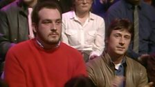 Cân i Gymru - 1986 - Ieuan Rhys a Paul Gregory