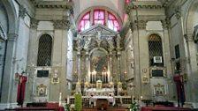 Chiesa dei Mendicanti