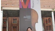 Cremona Museo del Violin
