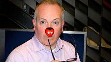 Jamie MacDougall does Comic Relief