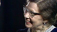 Nancy Wilkinson, 1972