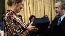 Patricia Owen, 1973