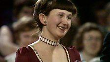 Elizabeth Horrocks, 1974
