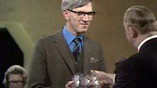 John Hart, 1975