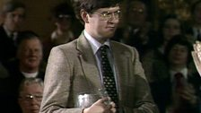 Philip Jenkins, 1979